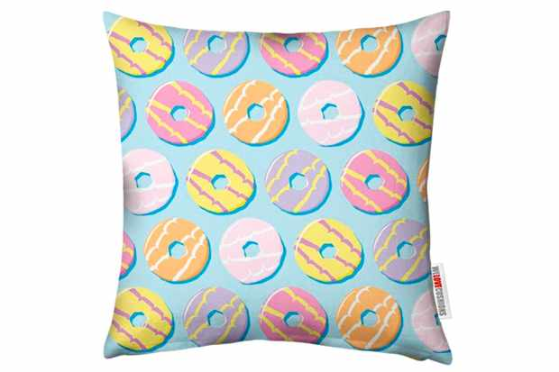 Party Rings CushionParty