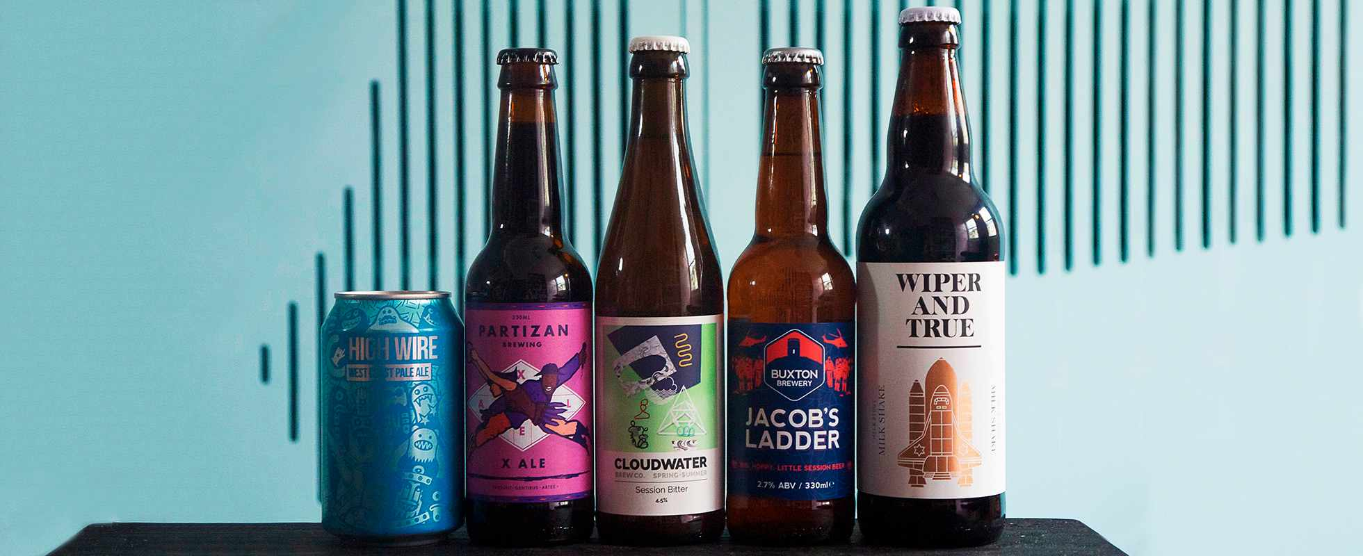Best British Beers From British Craft Breweries