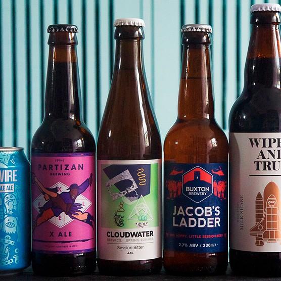Best British Beers From British Craft Breweries