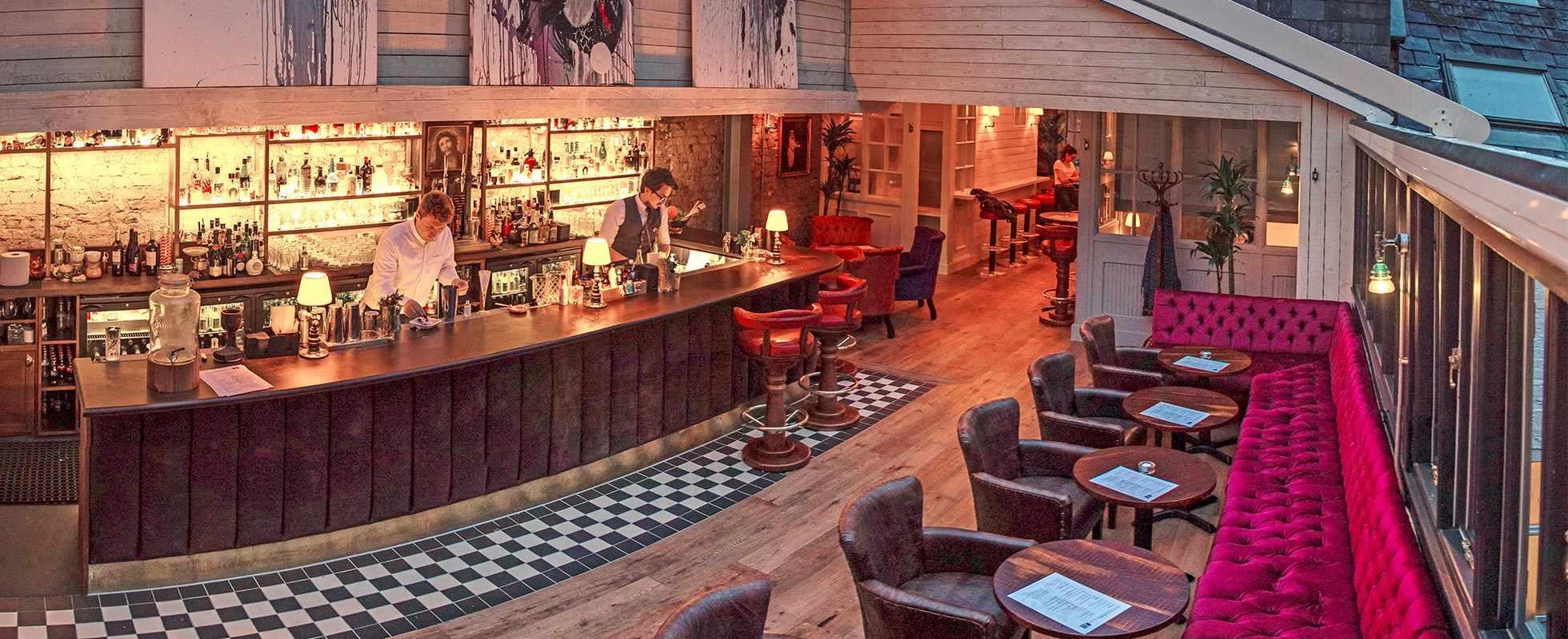 El Gato Negro, Manchester: restaurant review