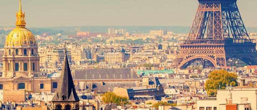 Best Places To Eat In Paris Best Bars And Best Restaurants In Paris