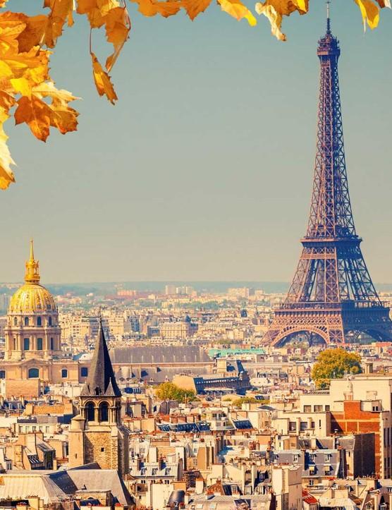 Best Vegetarian Restaurants In Paris Olivemagazine