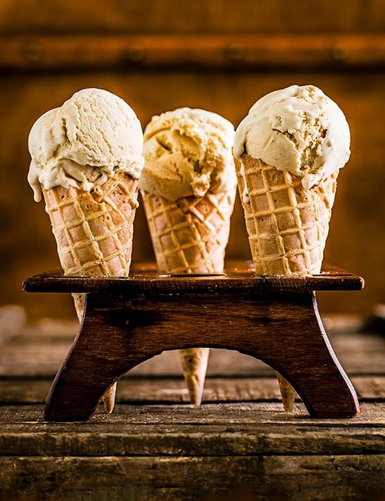 Brown Butter Ice Cream Recipe