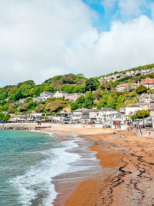 Best British Seaside Holidays For Foodies
