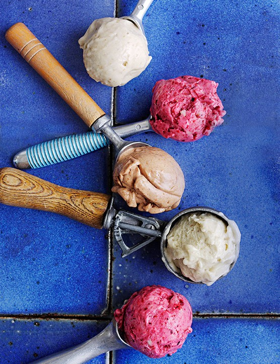 No-Churn Banana Ice Cream Recipe
