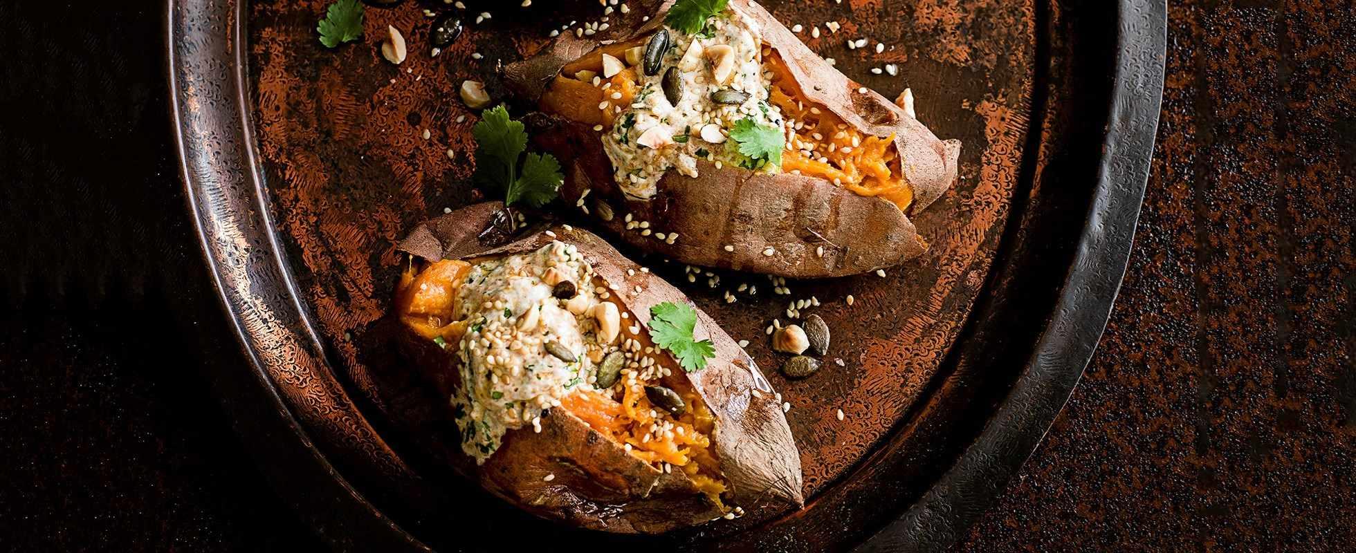 Best ever sweet potato recipes