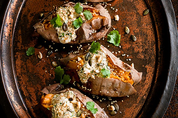 Best ever sweet potato recipes