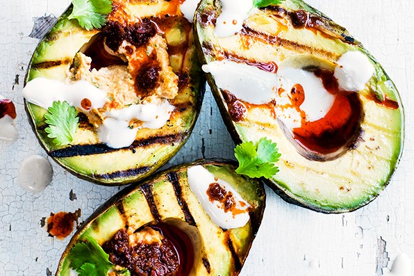 19 Vegetarian BBQ Recipes for a Veggie Grill