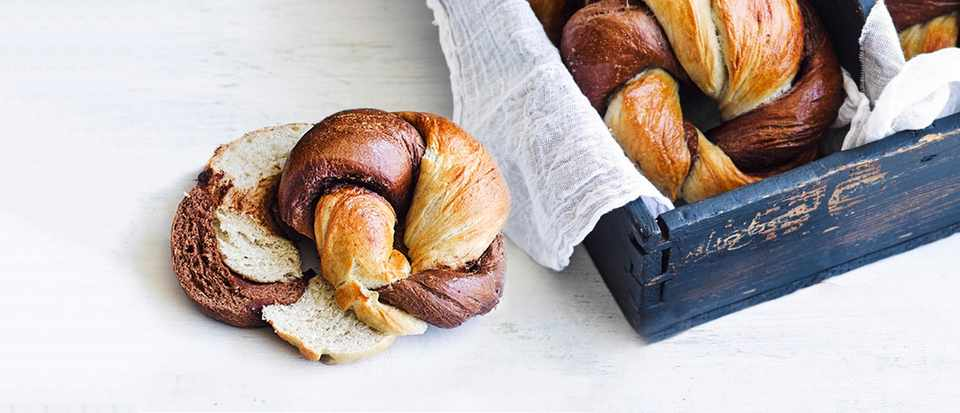 Nutella Bagels Recipe