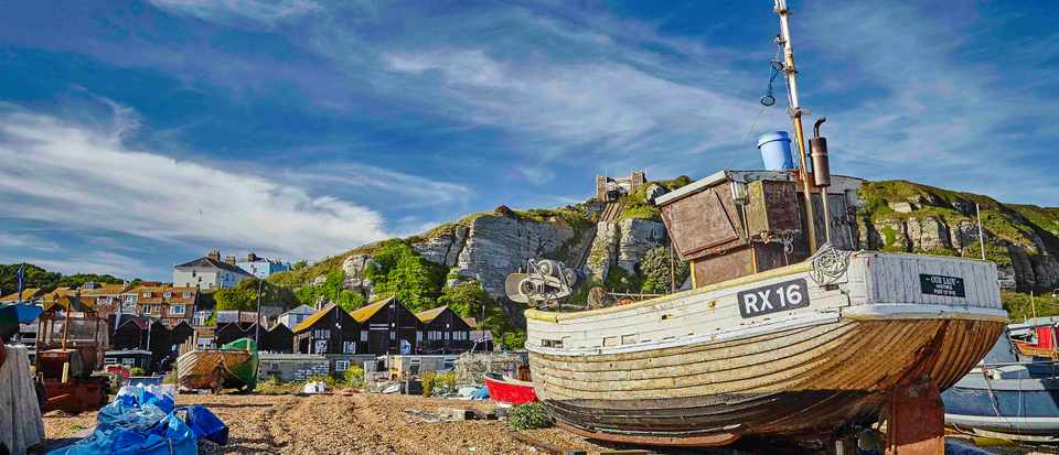 Hastings Restaurants and Places to Eat in Hastings