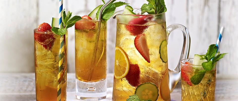 19 Best Ever Summer Cocktail Recipes Olive Magazine Olivemagazine