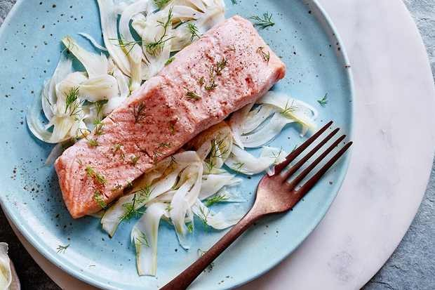 Best ever easy salmon recipes