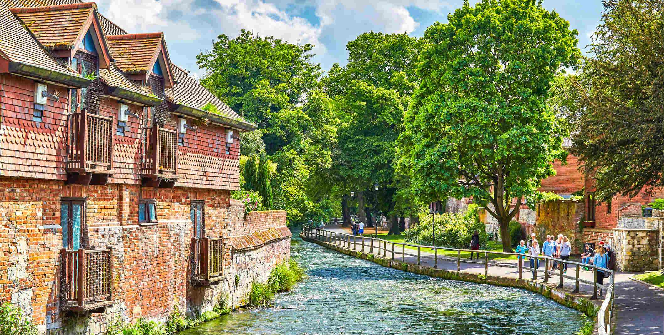 Winchester Restaurants and Places to Eat in Winchester