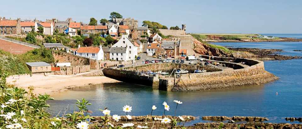 Fife, Scotland: best places to eat and drink - olivemagazine