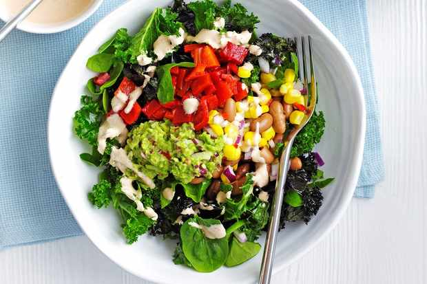 16 Healthy Vegan Recipes That Are Low In Calories