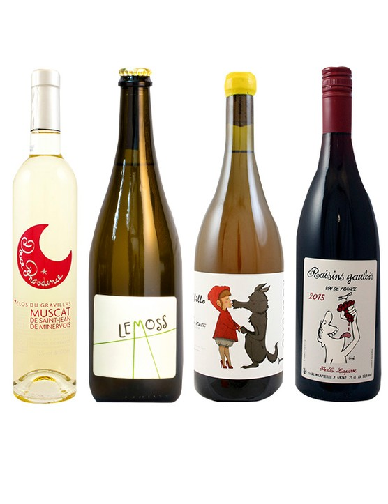 Best Natural Wine and Where to Buy Natural Wine