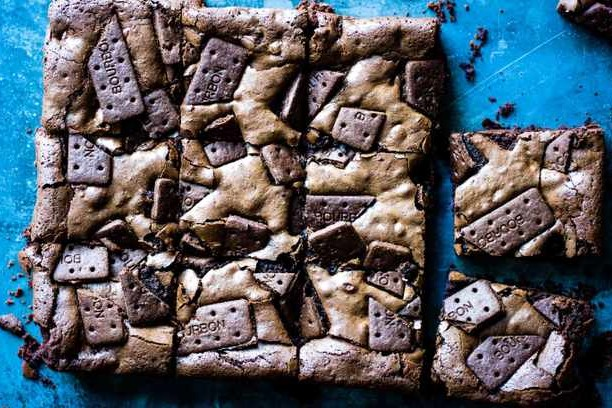 Easy Biscuit Recipes Including Shortbread Recipes Olivemagazine