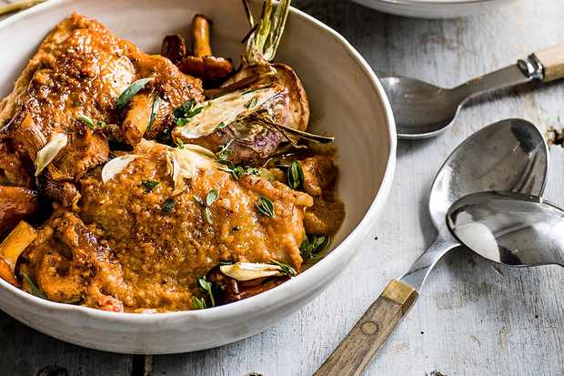 Best dinner party main dishes recipes - olivemagazine