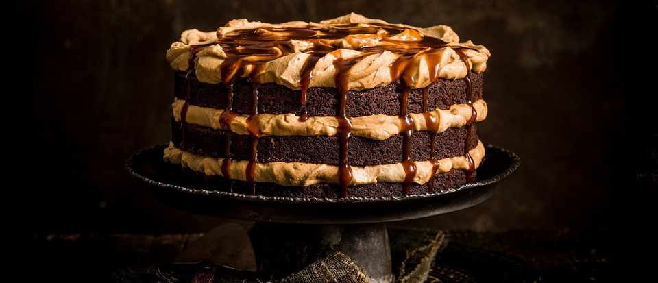 Best ever showstopping cake recipes