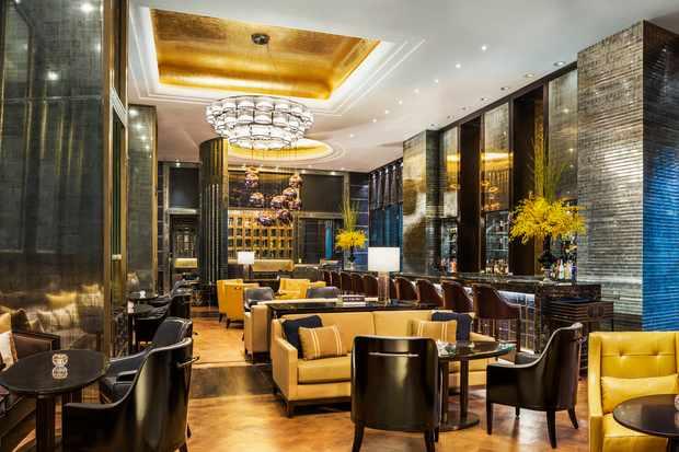 Astor Bar, Malaysia