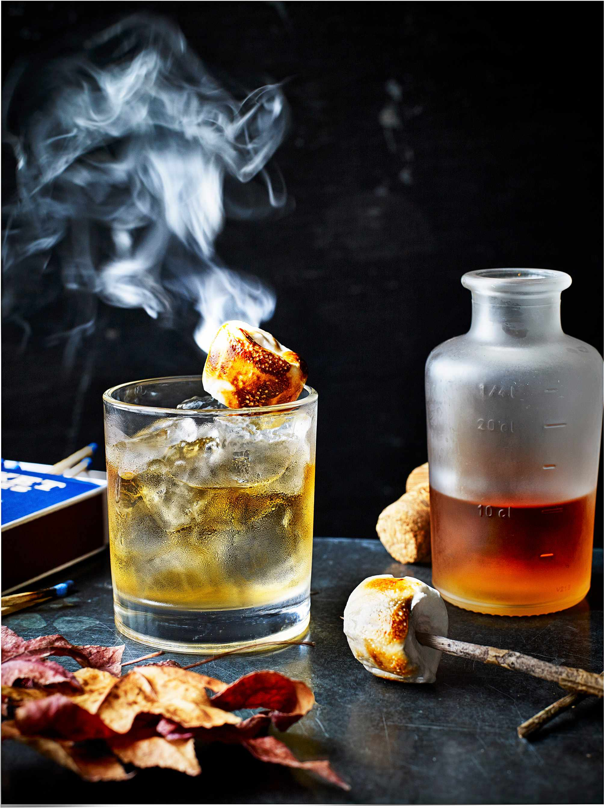 Bourbon Cocktail Recipe