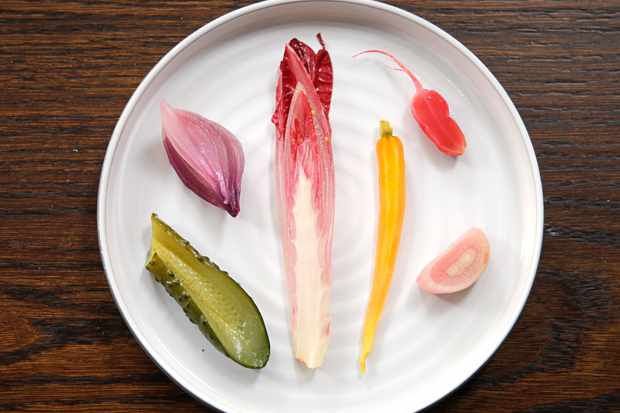 House Pickles