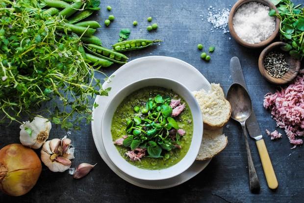 Kallo soup picture