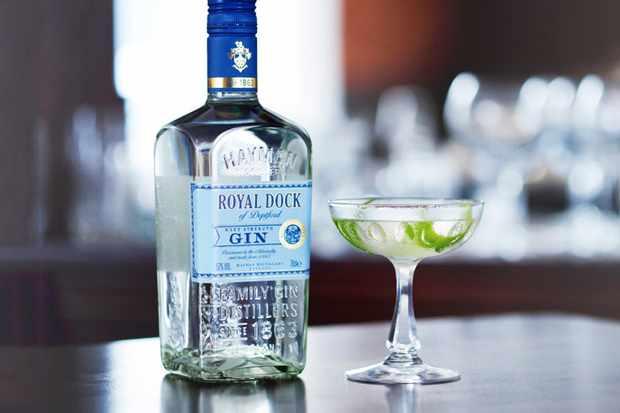 top gins the best 21 british gins olivemagazine. Black Bedroom Furniture Sets. Home Design Ideas