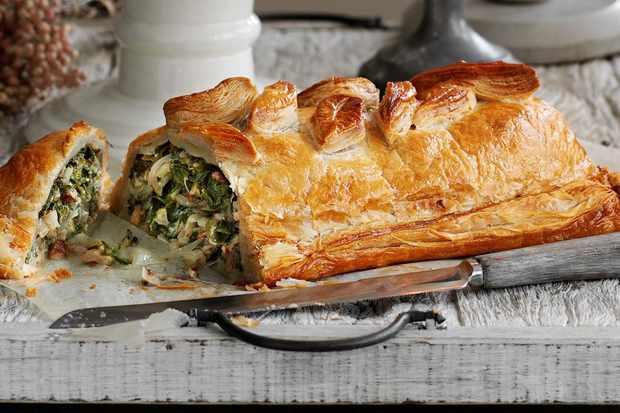 Vegetarian Christmas Dinner.16 Best Vegetarian Christmas Recipes Olivemagazine