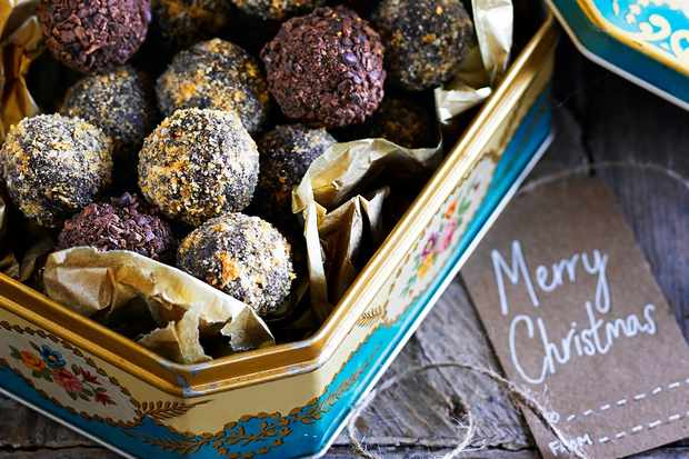 25 Homemade Food Gifts For Christmas - olivemagazine