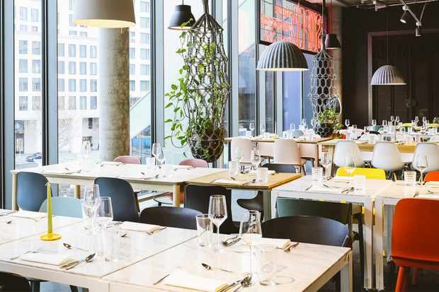 Berlin in winter: where to eat, drink & stay - olivemagazine