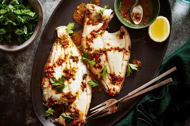 36 Best Fish Recipes - olivemagazine