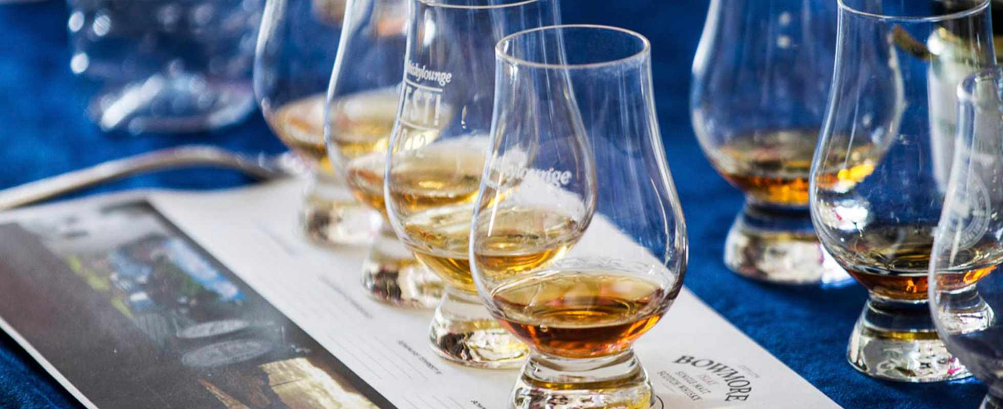 Best Whiskies to Buy