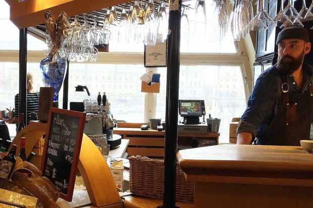 Gothenburg Restaurants And Where To Eat In Gothenburg