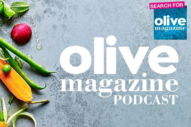 Best Food Podcasts For Foodies | 2016 - olivemagazine
