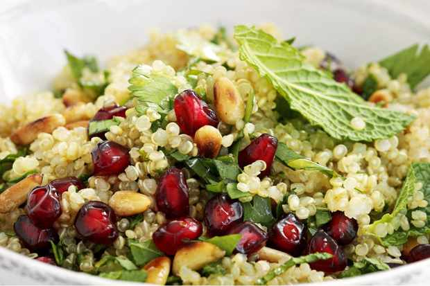 - best quinoa recipes