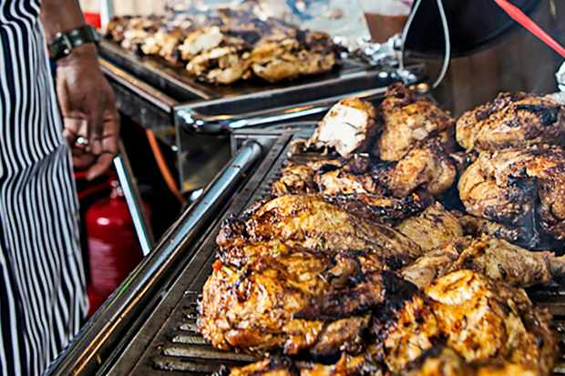 Best Street Food Uk Olivemagazine