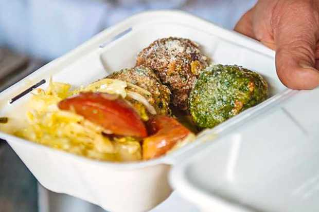 Best Street Food UK - olivemagazine