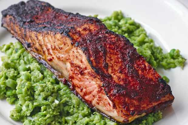 how to cook salmon easy recipe