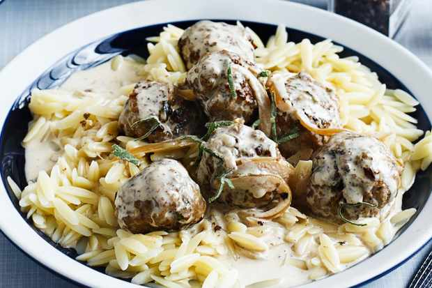 31 Best Meatball Recipes - olivemagazine