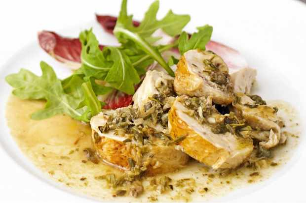 40 healthy chicken recipes under 500 calories olive magazine lime forumfinder Images