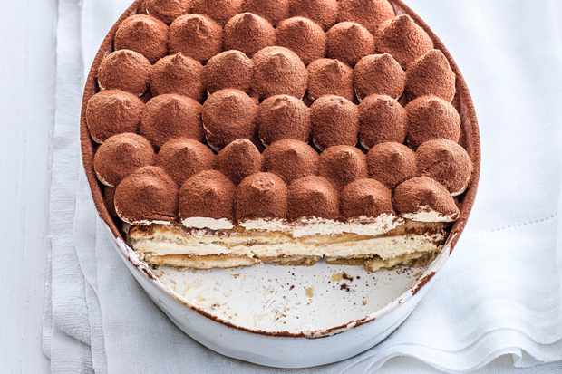 Baileys Tiramisu - Baileys recipes