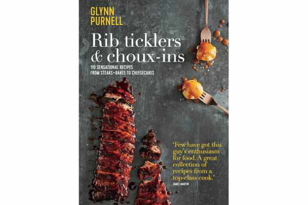 Rib ticklers and shoe ins book
