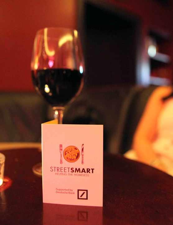 Streetsmart card