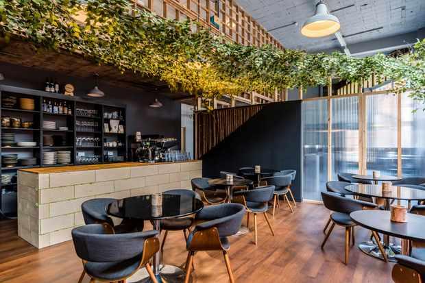 The Wilderness bar in birmingham