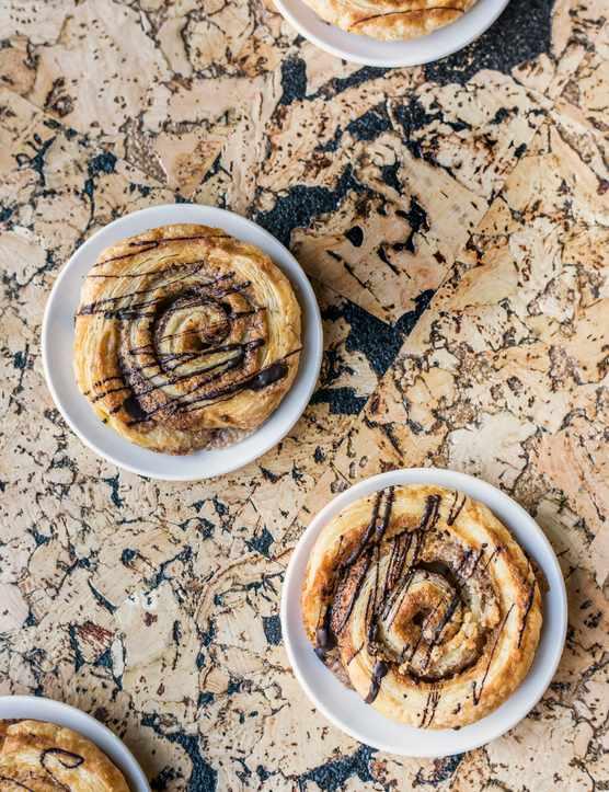 Cinnamon Rolls (Cinnamon Buns) Recipe