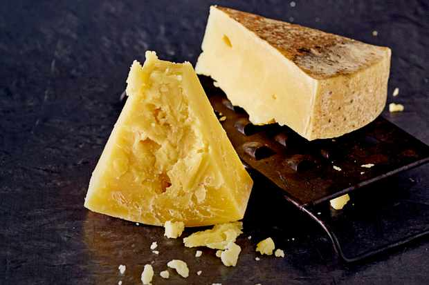 An expert guide to cheese: hard cheese