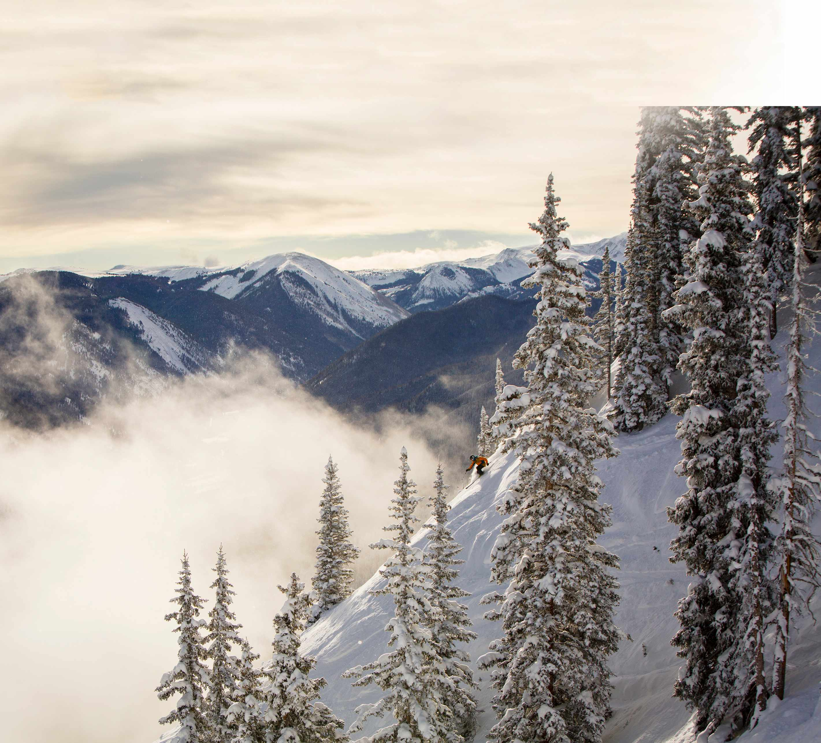 Best foodie ski trips for 2017