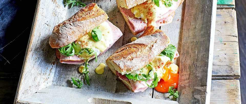 43 Best Sandwich Recipes - olivemagazine