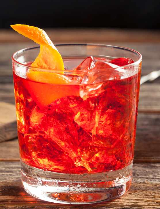 Negroni Sbagliato Cocktail Recipe